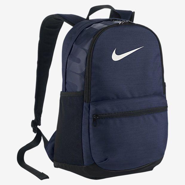 borroso Lubricar Portal  Mochila de entrenamiento Nike Brasilia (Medium) | Mochilas escolares nike, Mochilas  nike, Mochila de moda