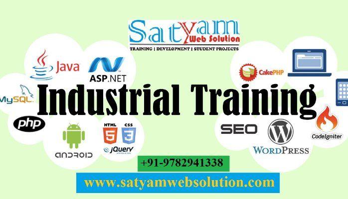 Student Training And Projects In Jaipur Satyanarayan Sharma