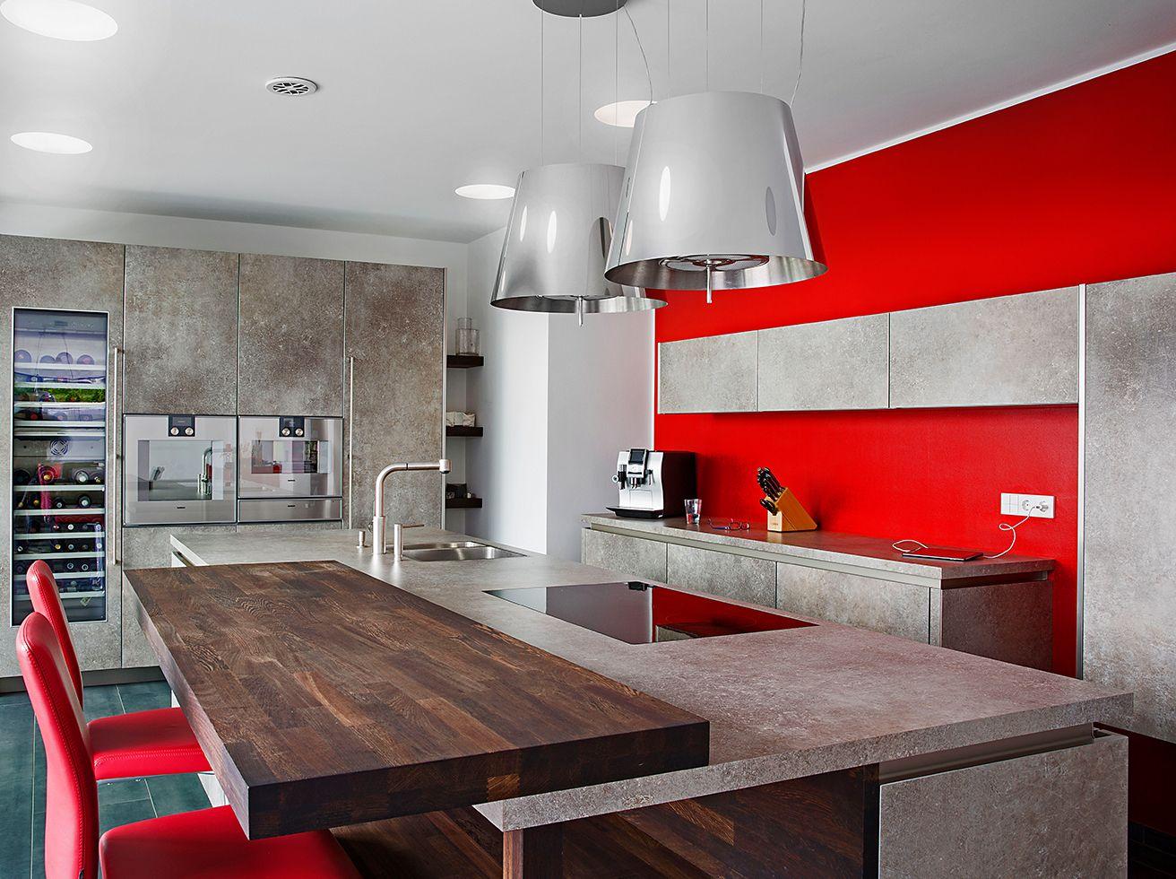 OKAL Häuser für höchste Ansprüche | Innenausstattung der Extraklasse ...