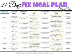 Mr changs diet plan