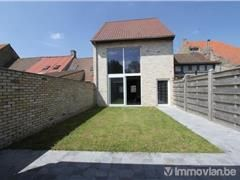 Immo zoekertje: Huis te koop - 8690 Alveringem (RAE10063)