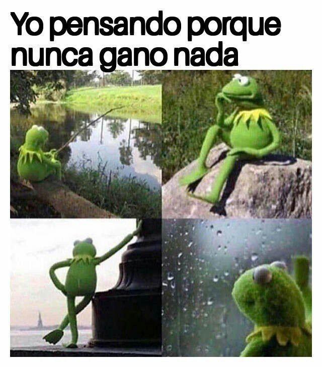 Kermit La Rana Rene