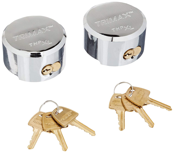 The 3 Top Puck Locks for Your Van Don't Cheap Out on