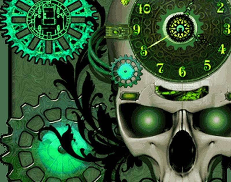 Terkeren 30 Download Gambar Wallpaper Jam Steampunk Clock
