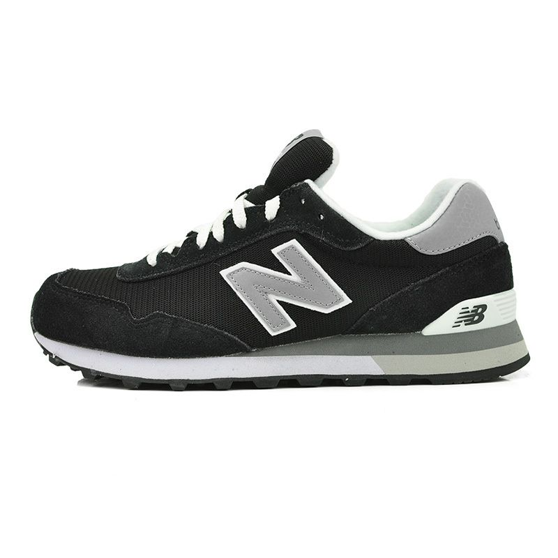 New Balance 515- Black running shoes