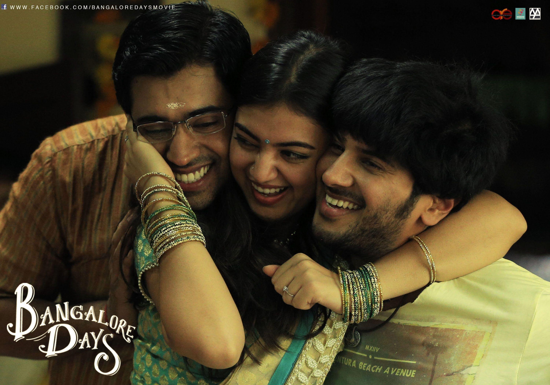 Mangalyam songBangalore days movieMalayalam