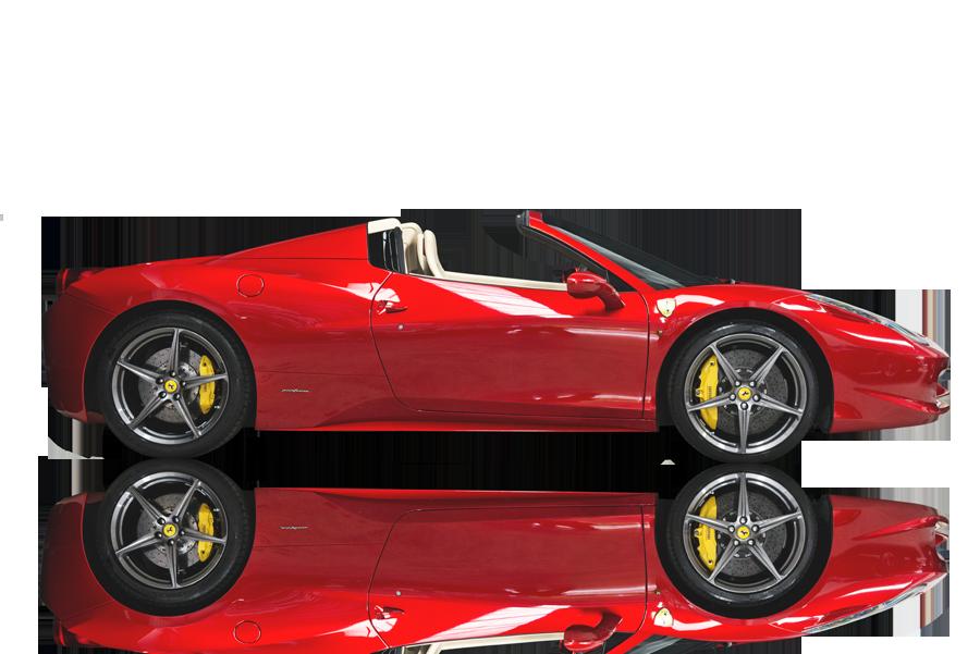 Ferrari Side View Png Google Search Car Hire Car Sports Car