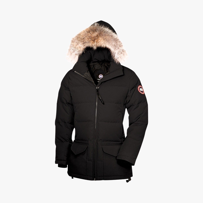 canada goose coats official website