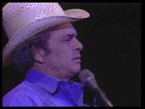 Merle Haggard - If I Could Fly Away - YouTube | Music