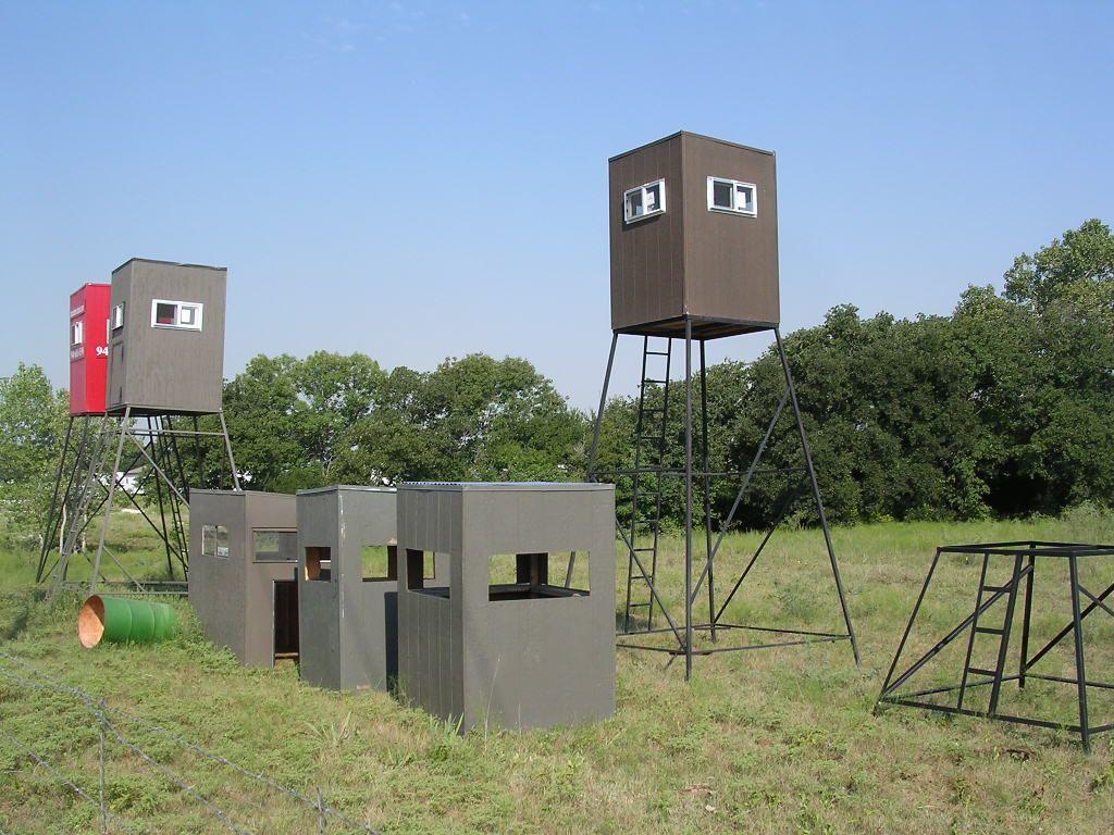 Free Deer Stand Building Plans Blinds Ladder Platform Stands Deer Hunting Stands Hunting Blinds Hunting Stands