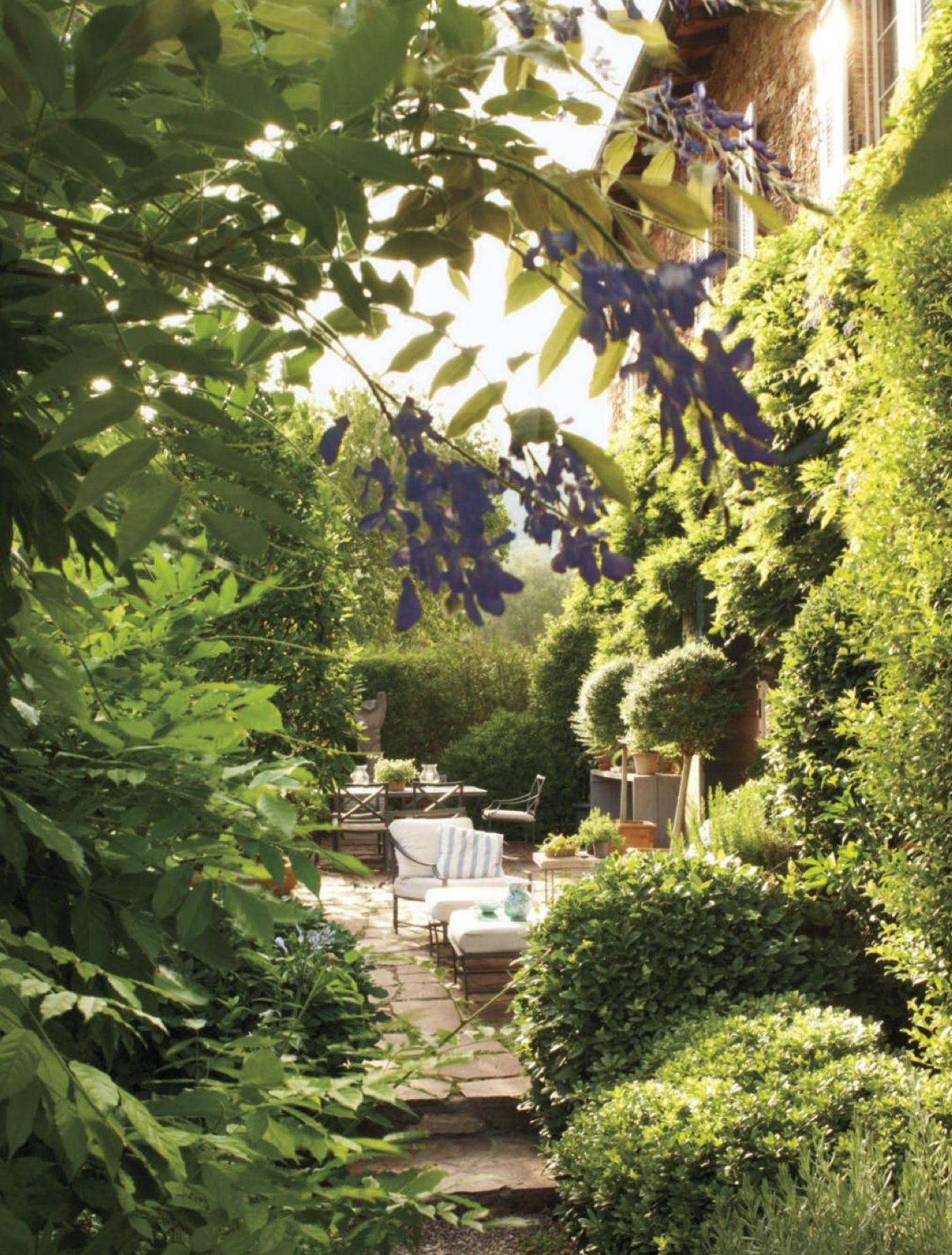 Veranda magazine June 2013 | Secret Garden | Pinterest | Veranda ...