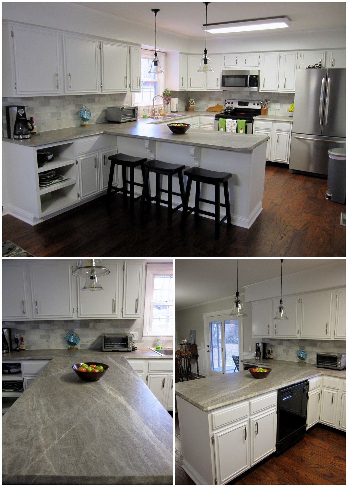 We Did It Our Remodel Recap Kitchen Kitchen Remodel