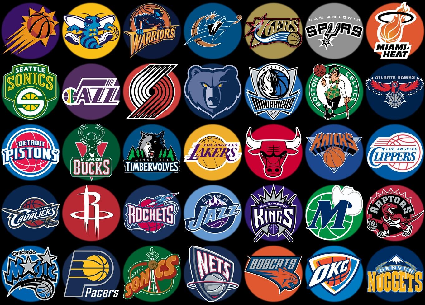 Logos Equipos Nba Buscar Con Google Atlanta Hawks Los Angles Detroit