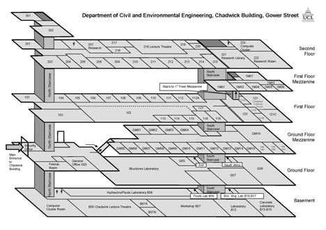 Engineering Building Schematics - Example Electrical Wiring Diagram •