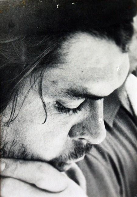 """Che Guevara Siempre #cheguevara miriamelizabethworld: """"╰☆╮Comandante Che Guevara╰☆╮ """""""