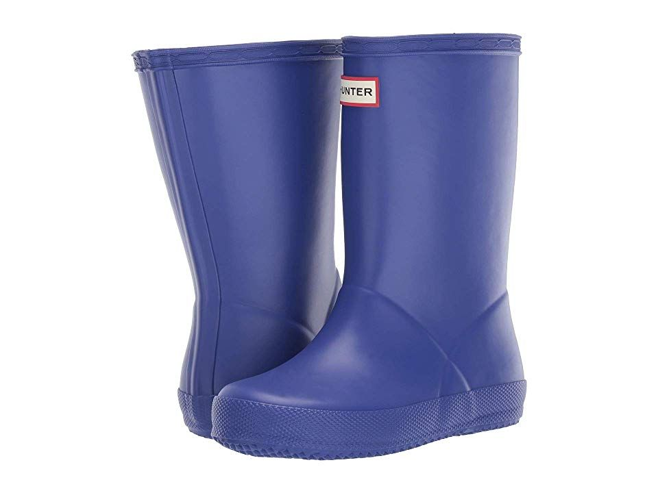 Toddler//Little Kid Hunter Original First Classic Rain Boot