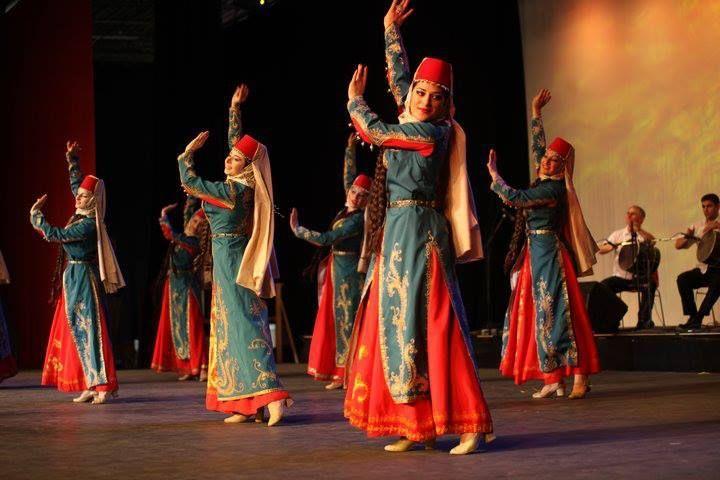 Penduduk Armenia