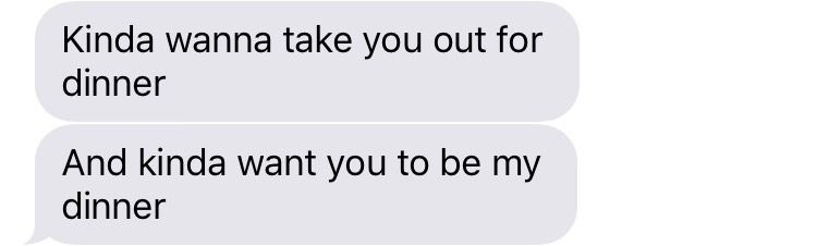 30 Real Naughty Texts That Will Make You Horny As Hell