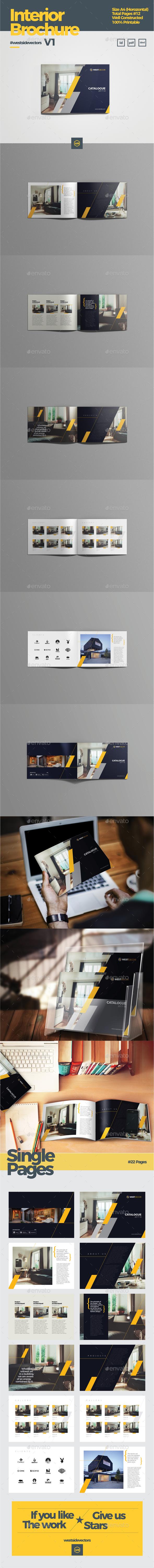 Brochure - Brochures Print Templates Download here : https://graphicriver.net/item/brochure/19707351?s_rank=10&ref=Al-fatih