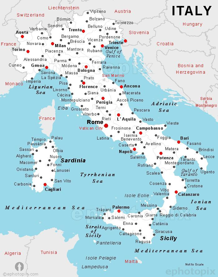 map of major tuscany towns Google Search Italy vaca Pinterest