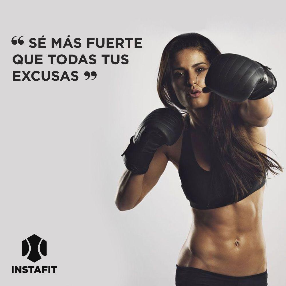 Actitud Instafit Www Instafit Com Motivacion Para Hacer
