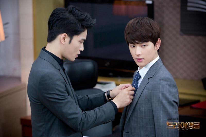 Image result for siwan and jaejoong