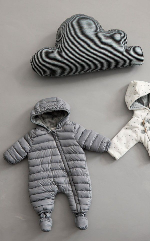 3857e3eb8d Zara Mini. La nueva moda de Zara para bebés.- DecoPeques.com