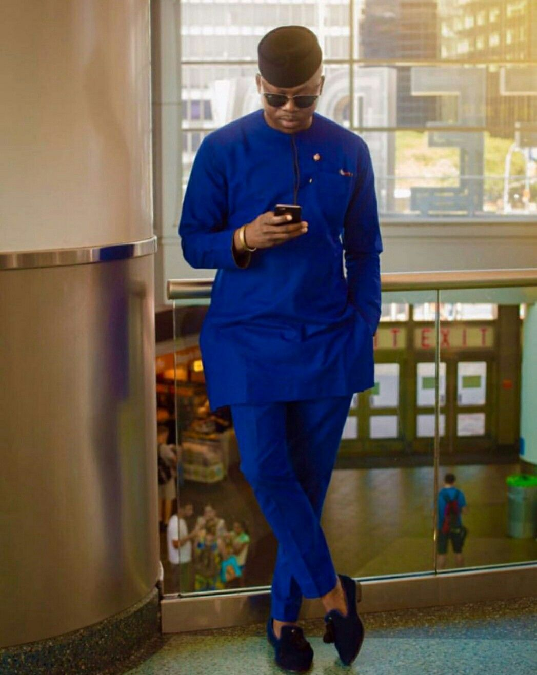 Pin by merry loum on menus fashion african clothing in
