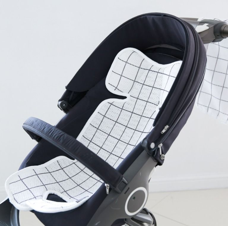 Details About Stroller Cool Seat Baby Cool Seat Car Seat
