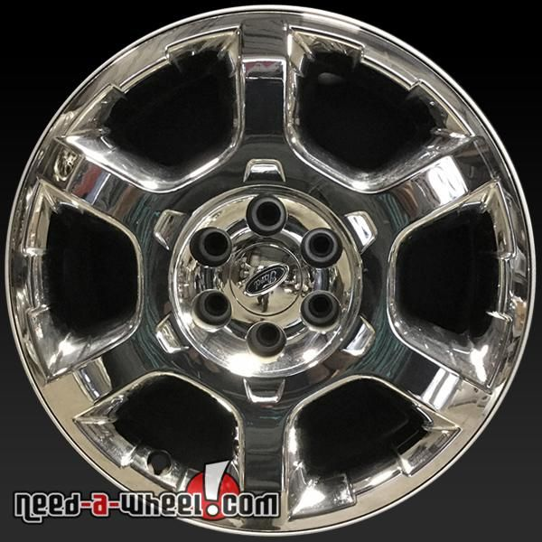 2013 2014 Ford F150 Oem Wheels For Sale 20 Chrome Stock Rims