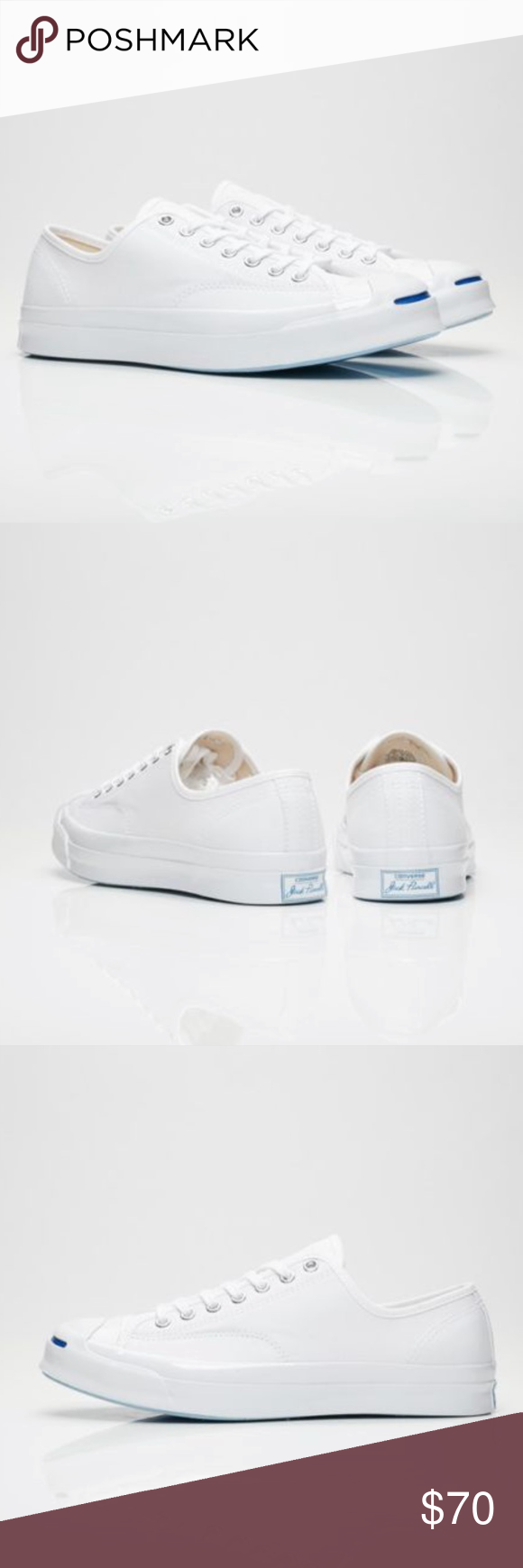 ba88edc2251d Converse JACK PURCELL SIGNATURE OX Men s Low Top The Converse Jack Purcell  Signature OX is a