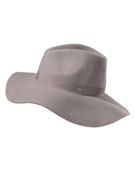 3f4c8ddff89 Women s Wallaroo Catriona Felt Hat