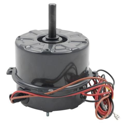 Lennox 72l08 20390806 Condenser Fan Motor 1 5 Hp 208 230 1 1075 Rpm Ac Fan Motor Fan
