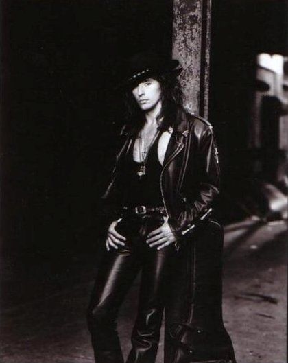 Richie Sambora- stranger in this town