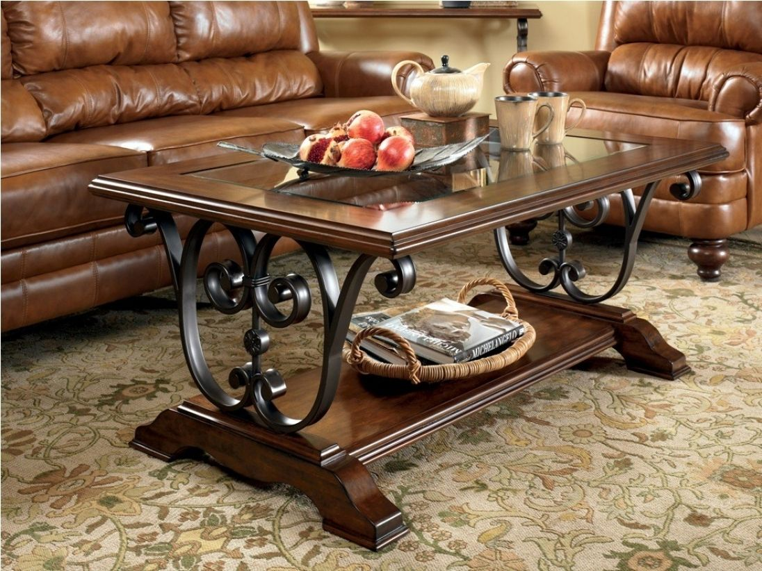 Cherry Coffee Table And End Tables Living Room Furniture Sets Cheap Check More At Http Www Buzzfolde Coffee Table Coffee Table Wood Round Wood Coffee Table [ 822 x 1096 Pixel ]