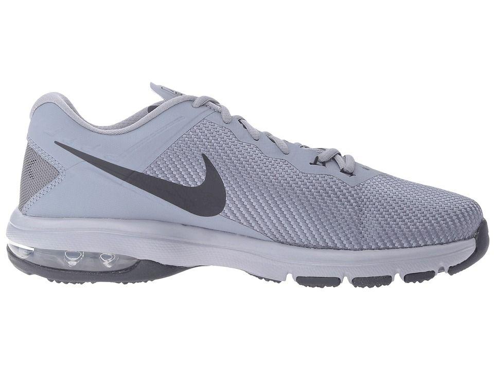 f7cc68073b18 Nike Air Max Full Ride TR Men s Cross Training Shoes Cool G-Black ...