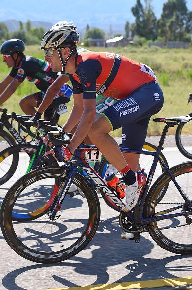 35th Tour of San Juan 2017 / Stage 1 Vincenzo NIBALI / San Juan San Juan / Vuelta A San Juan / ©Tim De Waele