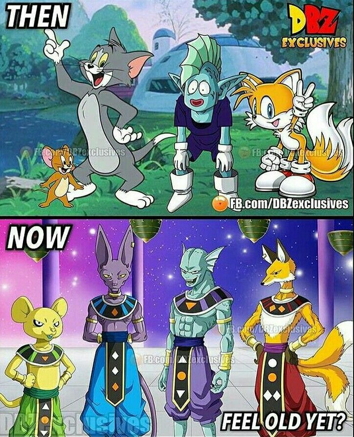 Dragon Ball, Dragon Ball Z, Dragon Ball Gt