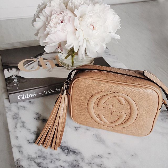8274d45cb Pin by Laura Rooker on ootd | Gucci handbags, Gucci, Bags