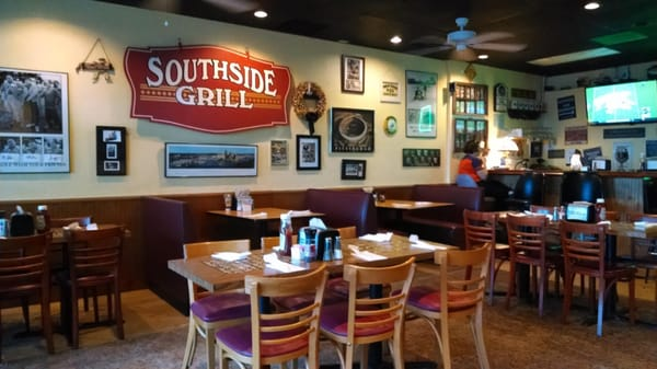 Southside Grill 47 Photos 120 Reviews American Traditional 355 Hwy 17 N Surfside Beach Sc Restaurant Reviews Garden City Southside Surfside Beach