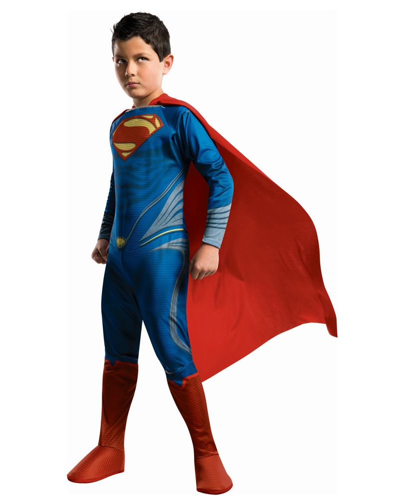 Kinderkostüm Affe Superman Kinderkostüm Horror Shop Superheroes Boy Costumes