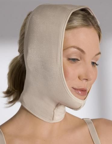 e97dfafc57 Face and Neck Wrap - Annette Renolife - Style 17396MIX