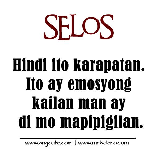 Mga Patama Quotes - Tagalog Banat