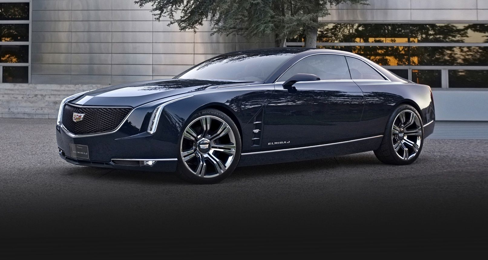 Pin On Cool Cars Concept Vehicles And The Cadillac Elr