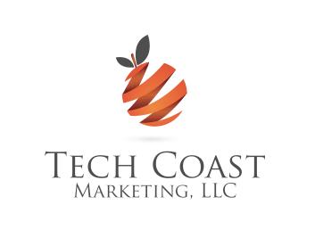 Orange fruit logo design for tech coast marketing by thelogoboutique orange fruit logo design for tech coast marketing by thelogoboutique thecheapjerseys Choice Image