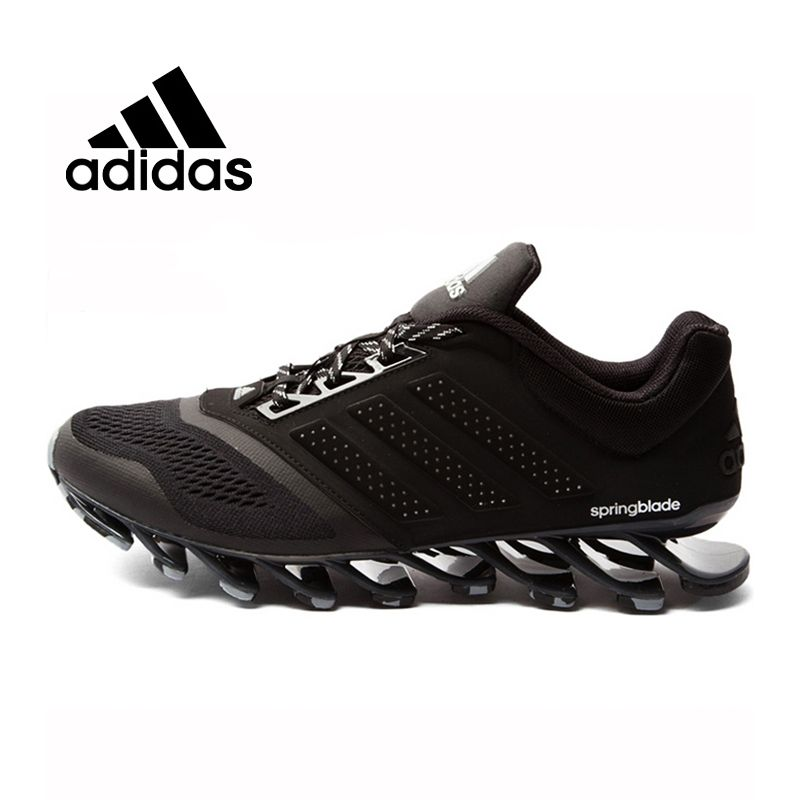 869e7ce5cc58fa Find More Running Shoes Information about  10 February Sale  139.99 100% original  Adidas Springblade Drive 2.0 men running shoes C77907 sneakers free ...