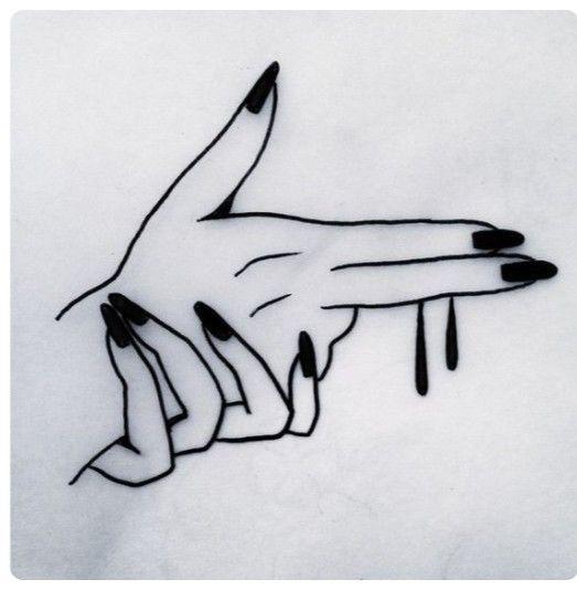 Bleistift in Gottes Hand