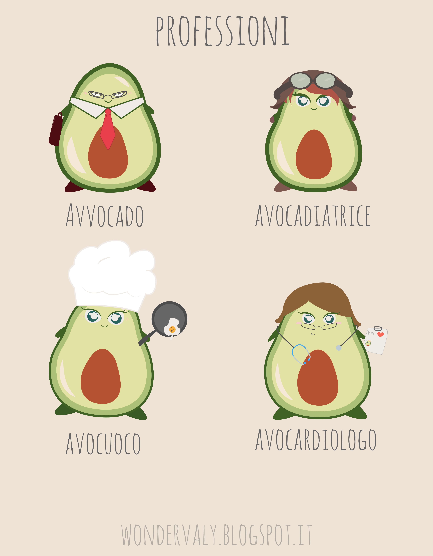 Avocado Wallpaper Avocado Love In 2019 Cute Avocado Avocado