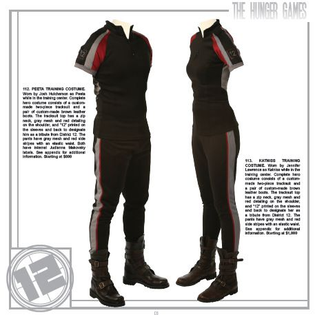 Katniss everdeen hunger games costume and makeup wondercon katniss everdeen hunger games costume and makeup diy solutioingenieria Gallery