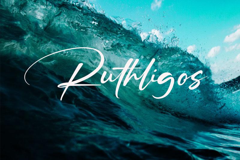 60 Best Free And Premium Surf Fonts 2020 Hyperpix In 2021 Ocean Font Surfing Vintage Fonts